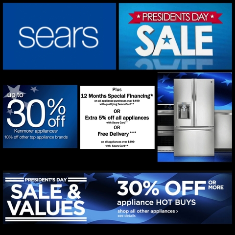 Traditionally, Presidents Day sales have focused on mattress and appliance deals. But plenty of tech, clothing and beauty retailers hold sales as well.